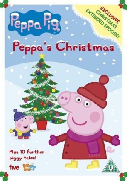 Свинка Пеппа. Все серии